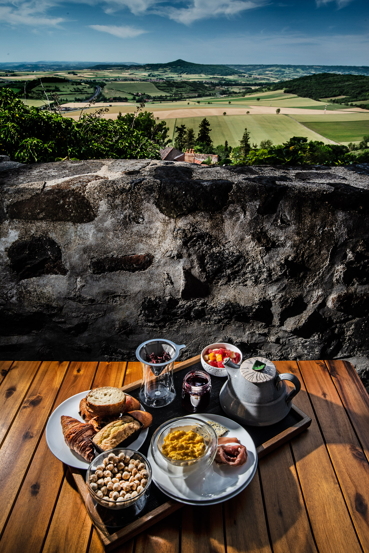 Origines®·Hotel Restaurant Puy de Dôme, Issoire
